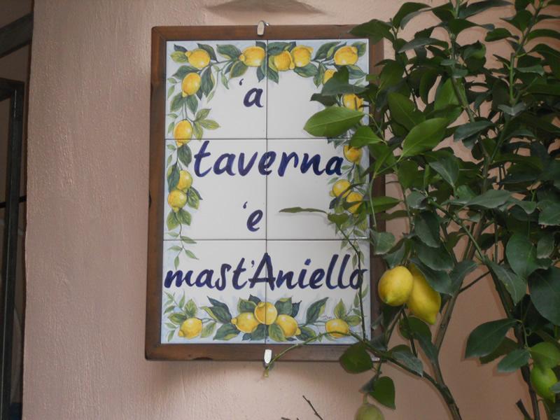 'A taverna e Mast'Aniello