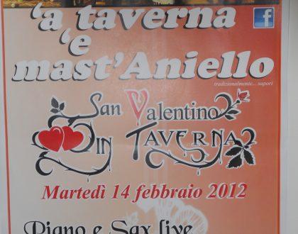SAN VALENTINO 14febbraio